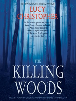 cover image of The Killing Woods