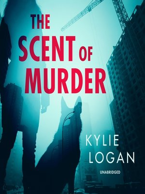 cover image of The Scent of Murder