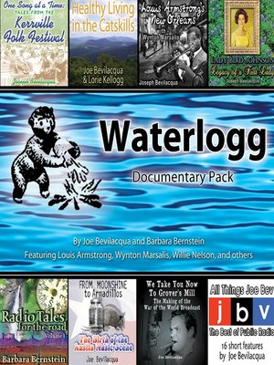 cover image of Waterlogg Documentary Pack