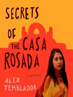 cover image of Secrets of the Casa Rosada