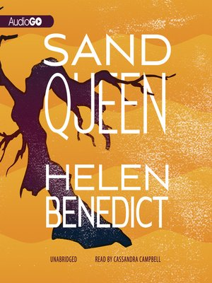 cover image of Sand Queen
