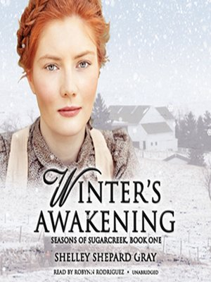 cover image of Winter's Awakening