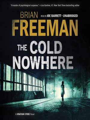 cover image of The Cold Nowhere
