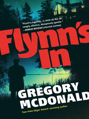 cover image of Flynn's In