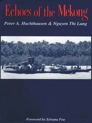 cover image of Echoes of the Mekong