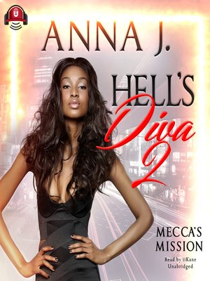 cover image of Hell's Diva 2