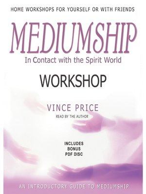 cover image of Mediumship Workshop