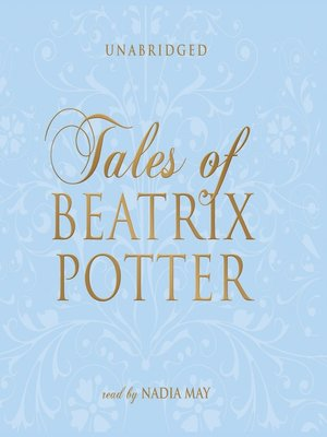 cover image of The Complete Tales of Beatrix Potter