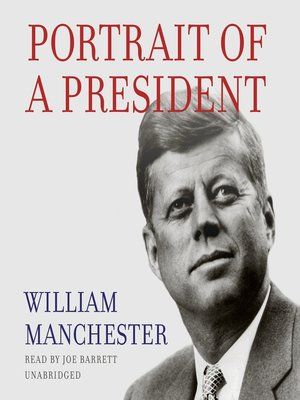 cover image of Portrait of a President