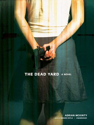 cover image of The Dead Yard