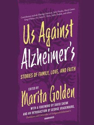 cover image of Us Against Alzheimer's