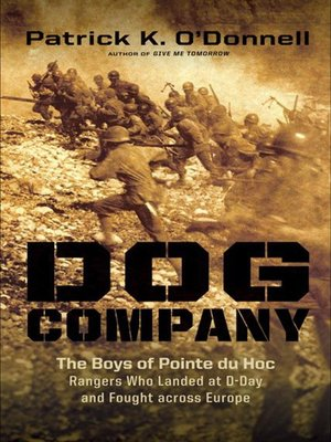 cover image of Dog Company