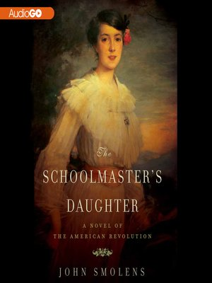 cover image of The Schoolmaster's Daughter
