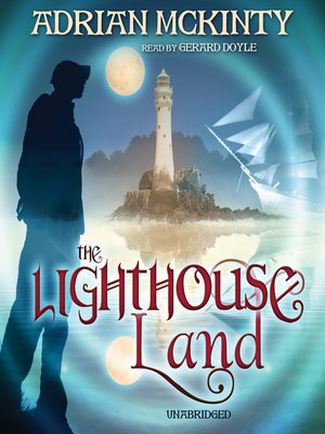 cover image of The Lighthouse Land