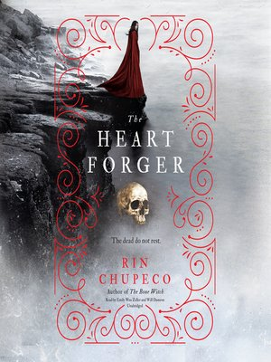 cover image of The Heart Forger