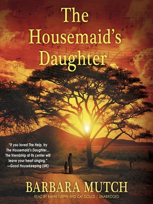 cover image of The Housemaid's Daughter