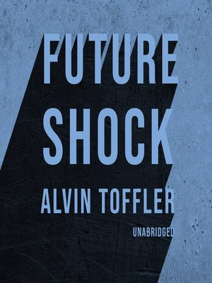 cover image of Future Shock