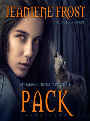 cover image of Pack