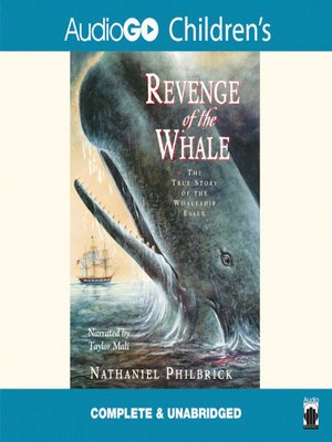 cover image of Revenge of the Whale