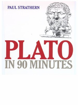 cover image of Plato in 90 Minutes
