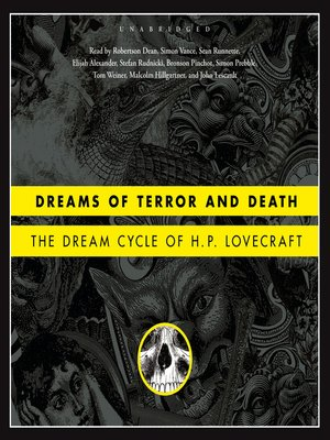 cover image of Dreams of Terror and Death