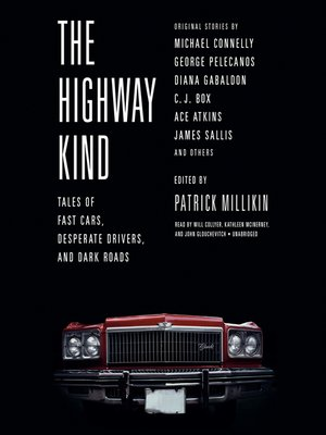 cover image of The Highway Kind