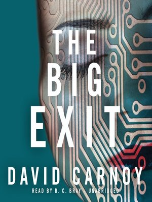 cover image of The Big Exit