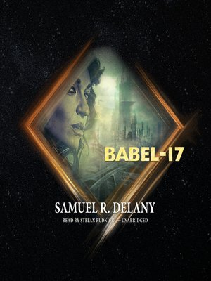 cover image of Babel-17