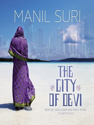 cover image of The City of Devi
