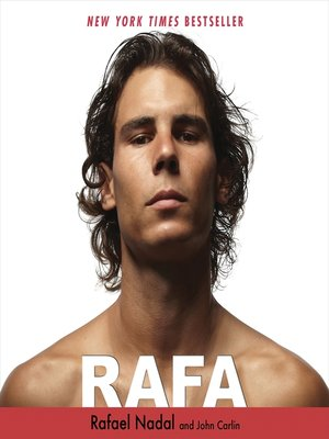 cover image of Rafa