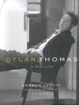cover image of Dylan Thomas