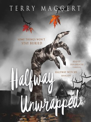 cover image of Halfway Unwrapped