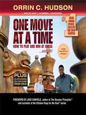 cover image of One Move at a Time