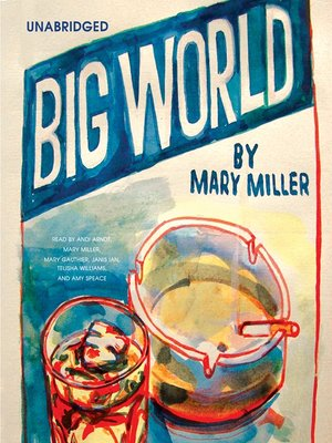 cover image of Big World