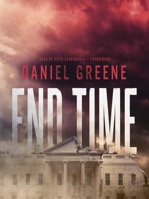 cover image of End Time