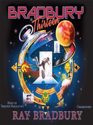 cover image of Bradbury Thirteen