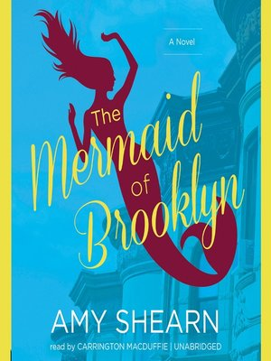 cover image of The Mermaid of Brooklyn