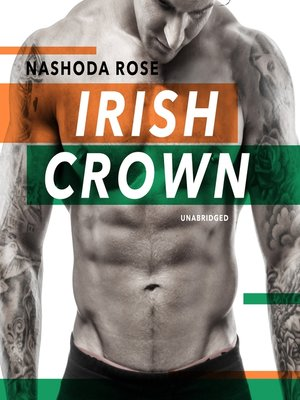 cover image of Irish Crown