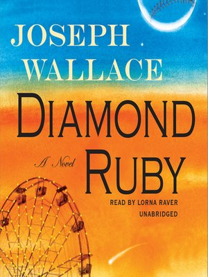 cover image of Diamond Ruby