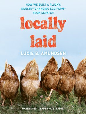 cover image of Locally Laid