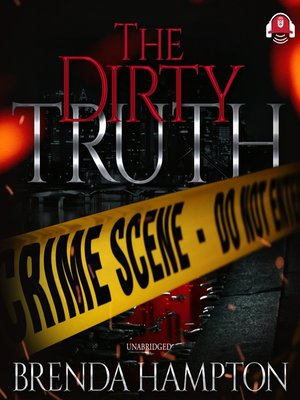 cover image of The Dirty Truth
