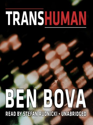 cover image of Transhuman