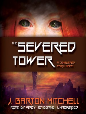 cover image of The Severed Tower