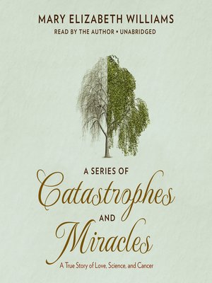 cover image of A Series of Catastrophes and Miracles