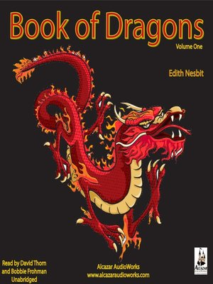 cover image of The Book of Dragons, Volume 1