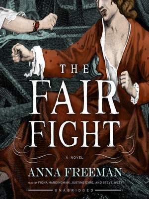cover image of The Fair Fight