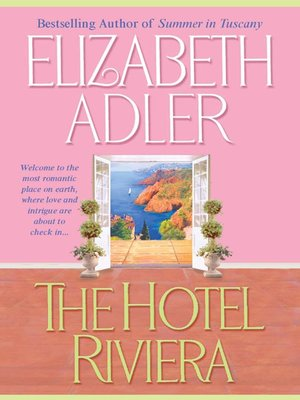 cover image of The Hotel Riviera
