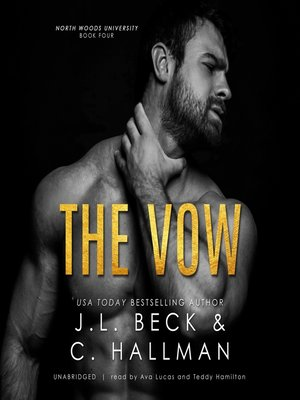 cover image of The Vow