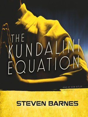 cover image of The Kundalini Equation
