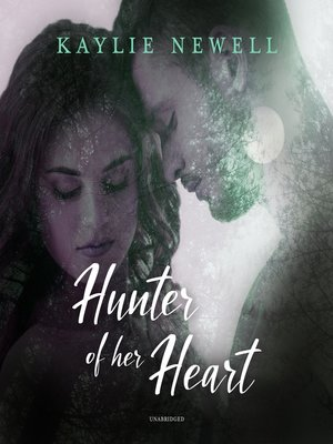 cover image of Hunter of Her Heart